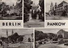 Ansichtskarte - Berlin Pankow