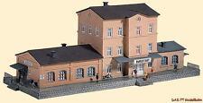 N Bahnhof Burgstadt Piko 60023