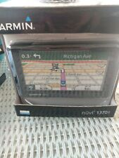 Garmin Nuvi 1370T- Never Opened