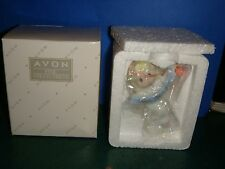 Avon Precious Moments Hanging Ornament 'Peace On Earth'-3rd in Series. NIB