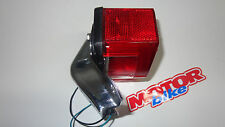 BENELLI DUCATI STAND WITH CHROME TAILLIGHT (BOX 50)