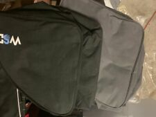 ski snowboard boots bag gray and black  combo 2 bags special store wear low buy