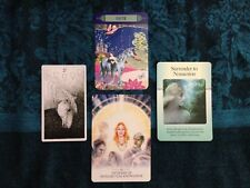 Mixed 4 Card Tarot Reading delivered by E-Mail on any matter you wish to clarify