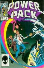 Power Pack # 5 (USA, 1984) )
