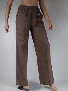 PEPE JEANS pantalon femme taille haute modele jade taille  W 28 L 32 ( 38 )