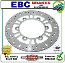 Neue EBC Vorne Bremsscheibe Rotor md4016 280mm Kawasaki gpz500 GPZ 500 S ex500 94