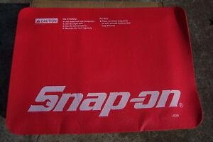 Snap-on American Made Non-Slip Fender Cover