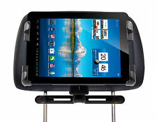 Vehicle Holder & Mount For Acer Iconia Tab W500 & A110 With Headrest Grip/Hold
