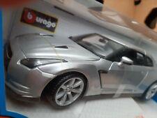 1/18 NISSAN 2009 GT-R
