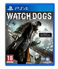 Watch Dogs (PS4) - MINT - Super FAST First Class Delivery Absolutely FREE