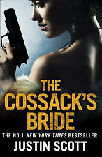 The Cossack's Bride by Scott, Justin   Paperback Book   9780008222000   NEW