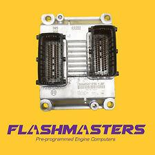"""2004-2007 CTS V6  Engine Computer 12592124 12581144 19260507 """"Programmed"""" ECM"""