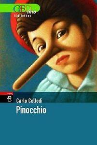 Pinocchio. GEOlino Bibliothek von Birnbaum, Charlotte   Buch   Zustand sehr gut