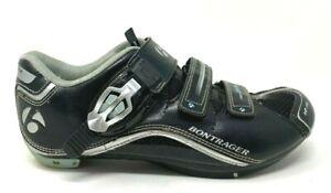 Bontrager Inform Race DLX Road Cycling Shoes Ratchet Strap Womens US7.5 EU39 UK6