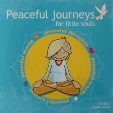 Children's Meditation CD - Calming the busy minds and bodies of little souls