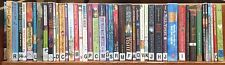 Children's Reading Books (Fiction): box of approx. 40 for boys/girls ages 10-14