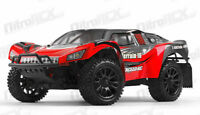 1/16 2.4Ghz Exceed RC Racing Desert Short Cours RTR Truck AA Red New
