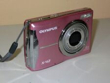 Olympus FE FE-46/X-42 12.0MP - Digital Camara - Rosa