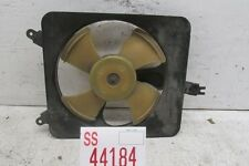 90 91 92 93 HONDA ACCORD AT LEFT FRONT CONDENSER FAN MOTOR ASSEMBLY OEM  8717