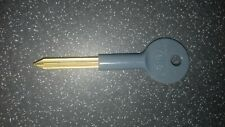 Yale Security Star Key