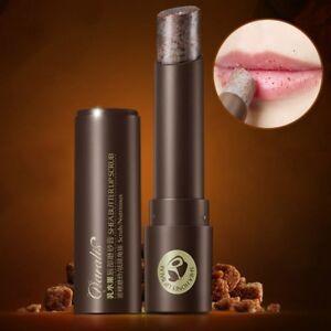 Full Lip Moisturising Balm Lip Care Scrub Natural Ingredient Treatment Lipstick