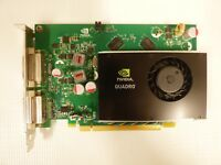 71Y6863 256MB Dual DVI PCI-e Video Card for Lenovo Nvidia Quadro FX380 (NEW)