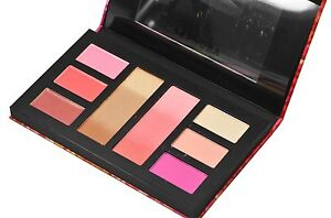 Sephora Face Palette Powder Cream Blush,  Bronzer The Beauty Of Giving Back