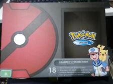 Pokemon: Unova Region Collection Box Set (18 DVD Set) - Region 4