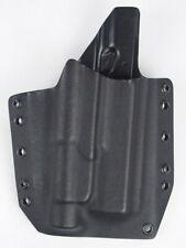 Raven Concealment Full Shld Holster for Glock 17 19 22 23 32 Streamlight TLR-1HL