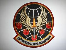 US Air Force 15th SPECIAL OPERATIONS SQUADRON Vietnam War Patch