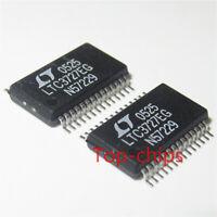 1pcs  LT LTC3727EG SOP-28 High Efficiency 2-Phase Synchronous