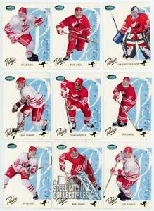 1994/95 Parkhurst Hockey SE Gold Complete Set 1-270