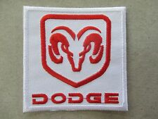 Dodge Patch