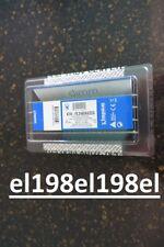 *new Kingston 32GB(4x8GB) KTH-PL316EK4/32G DDR3-1600 ECC/UnBuffered *seal**more*
