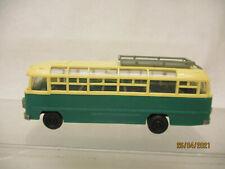 mes-74787mini car 1:87 ikarus 311 Bus sehr guter Zustand,mit Originalverpackung