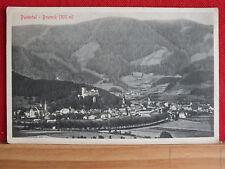 AK - Bruneck - Pustertal - gel 1918 - Trentino-Südtirol - Feldpost