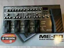 BOSS ME-80. Multieffektgerät. So gut wie neu!