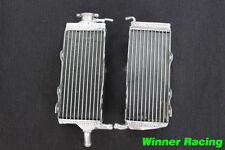 radiator Honda  CR 250 R/CR250R 1988-1989 L+R aluminum alloy 2-stroke