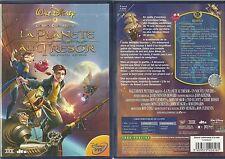DVD - WALT DISNEY : LA PLANETE AU TRESOR