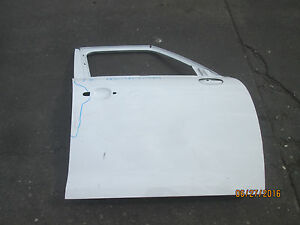 MINI COUNTRYMAN RIGHT FRONT DOOR SHELL OEM USED STOCK 2011-2016 98062
