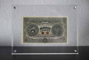"""Shepard Fairey OBEY Giant """"Two Sides of Capitalism"""" - Dollar Bill Bank Note"""