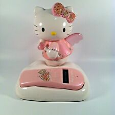 Hello Kitty Telephone w/ Caller ID