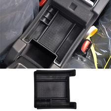 Mittelkonsole Armlehne Aufbewahrungsboxen Tabletts Für VOLVO S60 V60 XC60 09-16