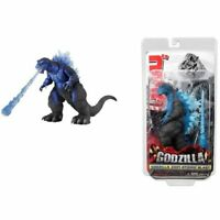 "Godzilla Movie King of the Monsters Atomic Blast Blue Godzilla 7"" Action Figure"