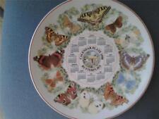 Butterflies Wedgwood Porcelain & China