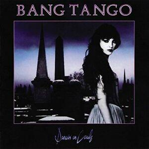 BANG TANGO Dancin' On Coals 1991 CD GUNS N ROSES Faster Pussycat Wildside