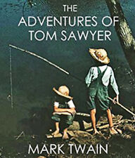 The Adventures of Tom Sawyer M4B MP3 Audio Book Zip File Download Mark Twain
