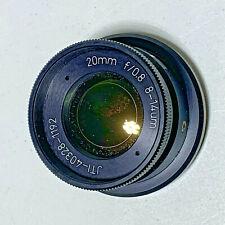 Fluke Lens 20mm Ti 45 Thermal Camera Lens Jti 40328 1192