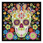 Skull Full Drill 5D Diamond Painting Luminous Embroidery Decor Cross Stitch Kits