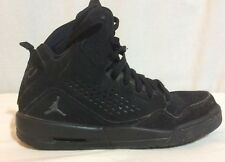 Nike Air Jordan Black SC-3 Shoes US Size 7Y EUR 40 629942-021